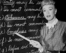 "Eve ""Our Miss Brooks"" Arden"