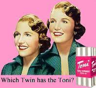 Toni twins with box jpg