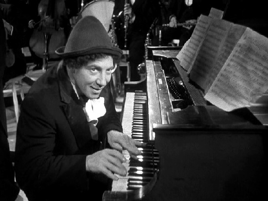 chico marx and his orchestra