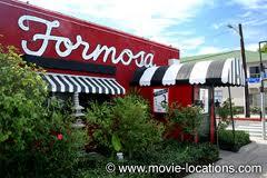 Formosa Cafe 1950s