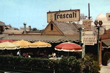 Rotisserie Frascati Beverly Hills, CA