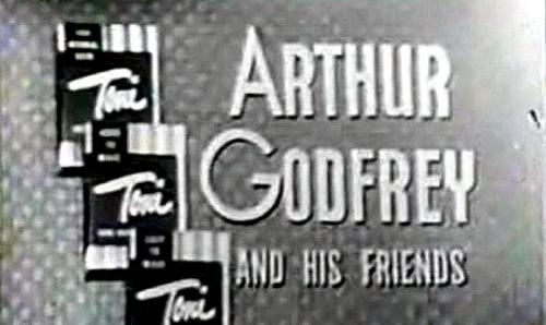 Logo Arthur Godfrey