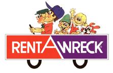 RentAWreck