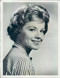 Virginia Gibson